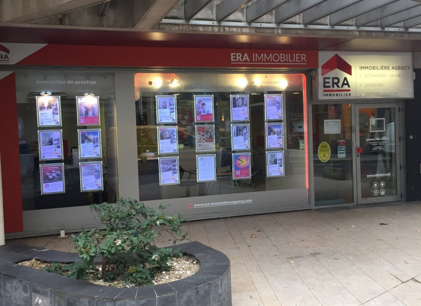 ERA IMMOBILIERE AGENCY